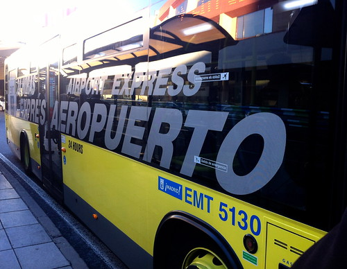 Express Aeropuerto
