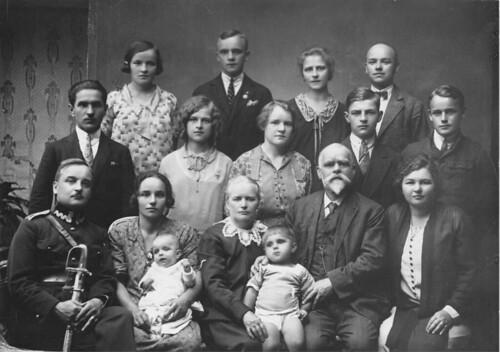 Kalucki Family