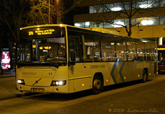 Amsterdam: Interliner by night (2008)