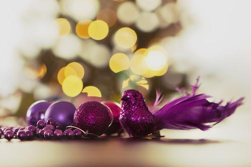 Desmontando la navidad.