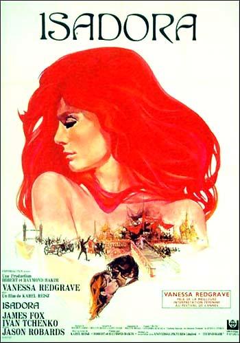 Isadora_(1968) baby name