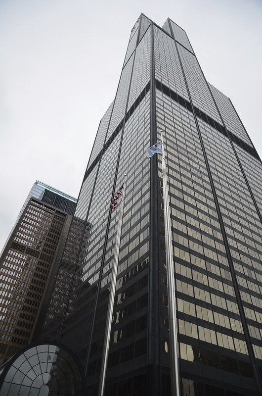 Willis Tower, Ex Sears Tower