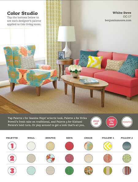 Better Homes And Gardens Color Studio February 2013 Flickr Photo Sharing