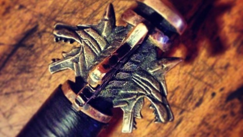 The Witcher 3 Teased