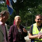 Provincie Antwerpen : Europa fietst