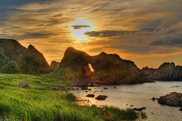 Balintoy Rocks
