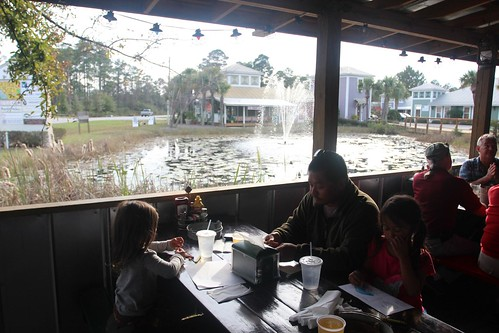 Day 172: Grayton Beach State Park and the Happy Hour Crawl.