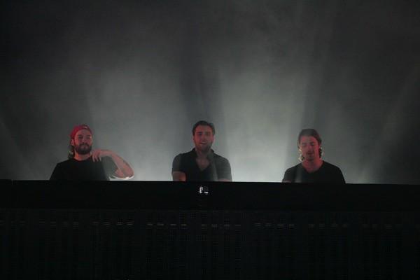 Swedish House Mafia concert & Absolut -003