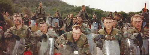 cuban riot 1994