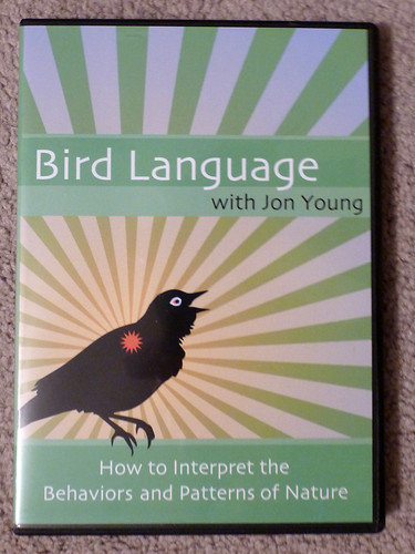 Bird Language With Jon Young
