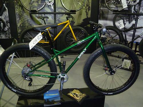 London Bike Show 007