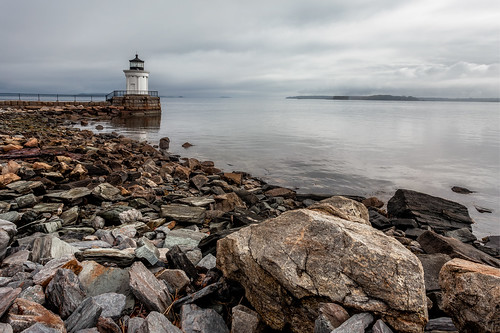 lighthouse me print portland photography photo scenery gallery unitedstates image fineart stock maine scenic picture southportland buglight portlandbreakwaterlighthouse mikeorso