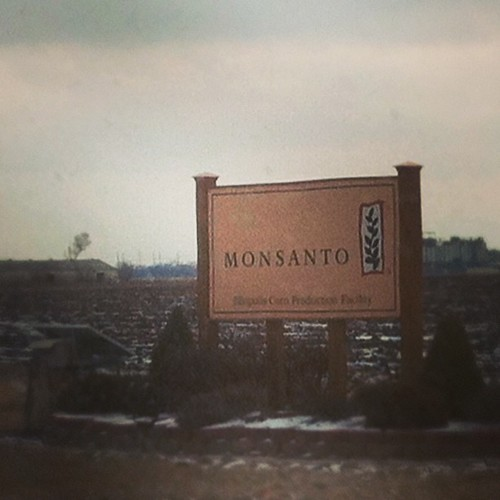 #Monsanto. So odd to me they transformed their business into chemical-industrialized-agriculture.
