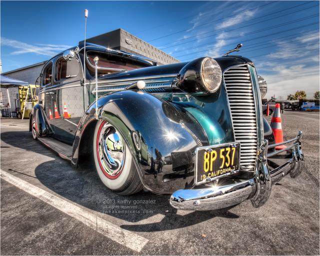 1937 dodge sedan
