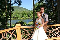 Lee Wedding  158