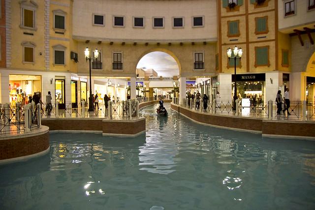 Glenn Auto Mall >> Villagio Mall, Doha, Qatar   #2043 …   Flickr - Photo Sharing!