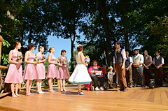 Lee Wedding  078
