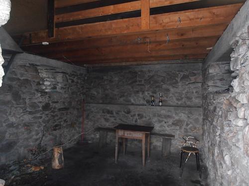 Cabane de Las Bordes 156