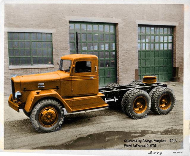 WLF D528 Colorized