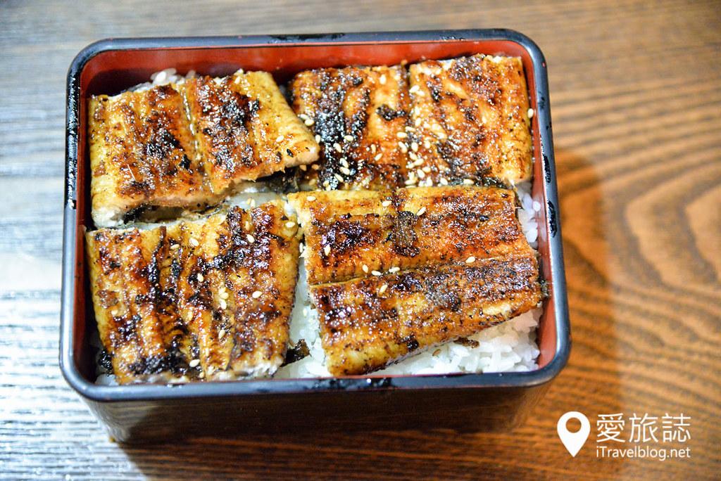 人吉鳗鱼饭 上村うなぎ屋 24