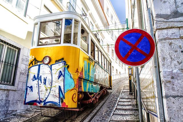 Lisboa Ascensor