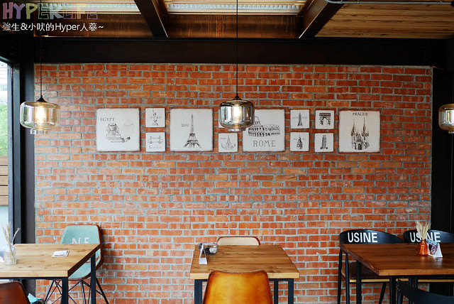 Cafe,Heynuts,下午茶,台中,咖啡,咖啡廳,好吃,好堅果咖啡,推薦,早午餐,甜點,複合式餐廳,西區,西式甜點,雜貨,鬆餅,麵包 @強生與小吠的Hyper人蔘~