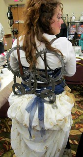 OC2012 Joyce Shadowleaf's Gearwings