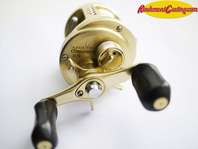 Shimano Conquest 101 BocaBearings 1