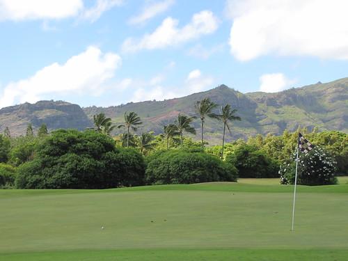 Kauai Lagoon Golf Club 1200