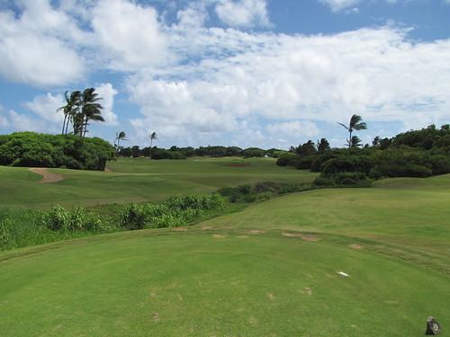 Kauai Lagoon Golf Club 1246