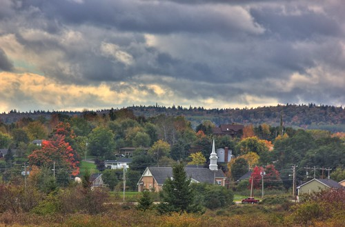 landscape ns windsor hdr