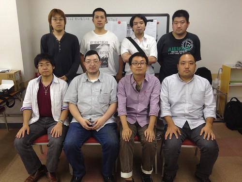LMC Chiba 442nd : Top 8