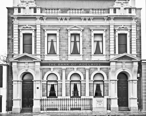 Bank of Adelaide