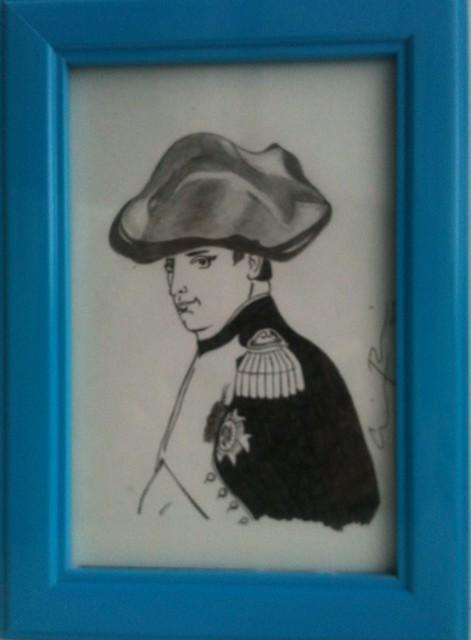 Napoleon s hat