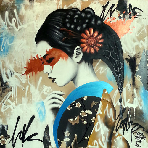 Indocea by Fin DAC