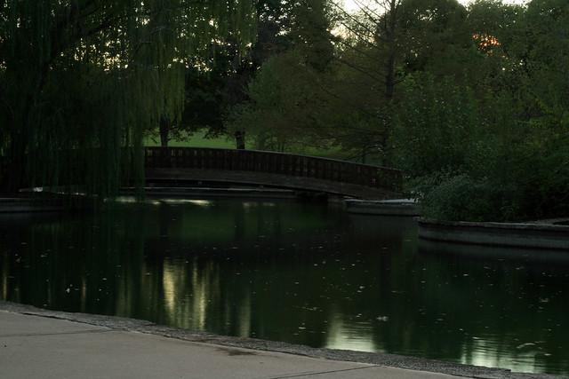 Loose Park Photo Walk