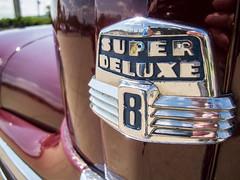 Super Deluxe 8