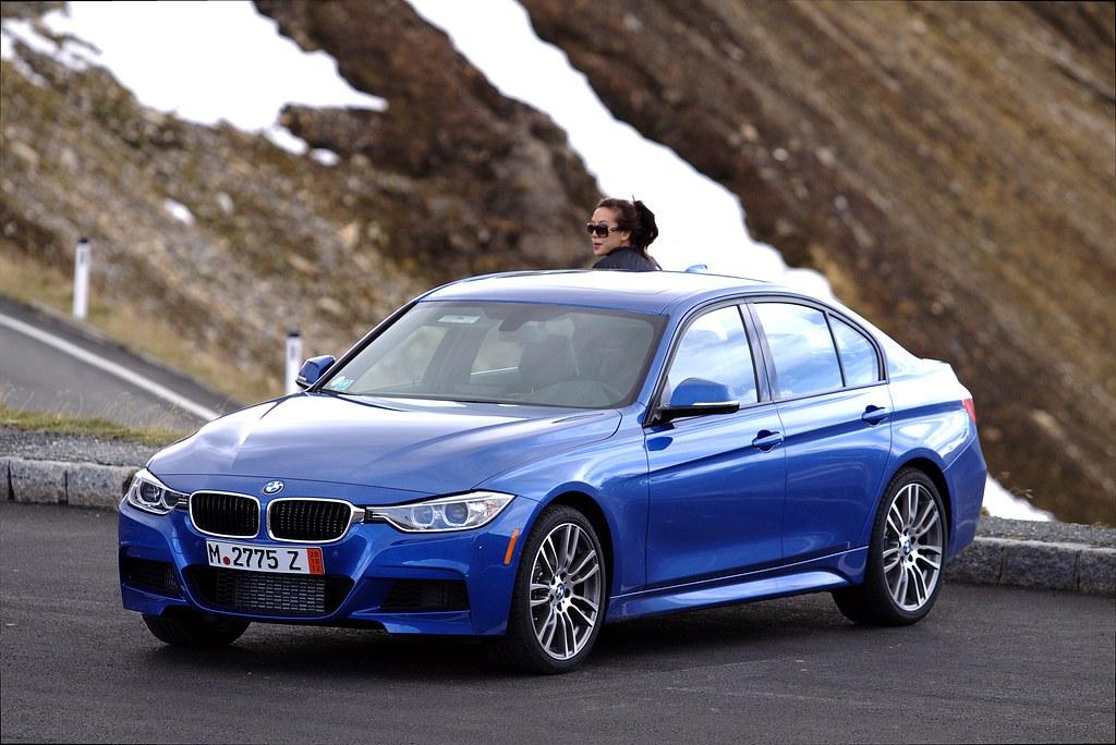 BMWGrossglockner2