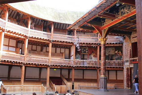 Le balconate