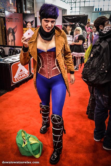 NY Comic Con 2012 Costumes-15