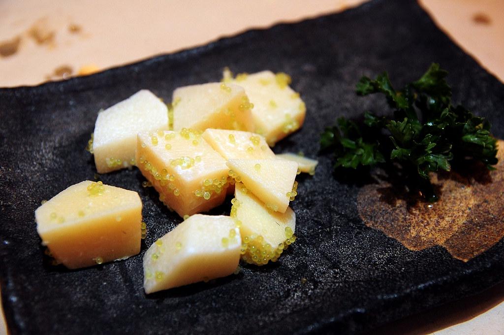 宜蘭羅東饗宴鐵板燒