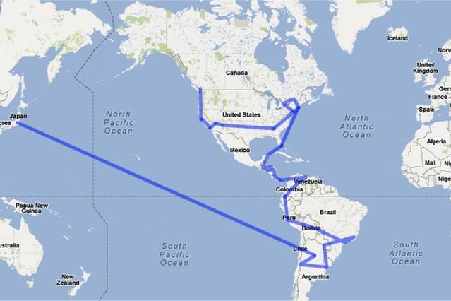 外国人美女の写真を撮りまくる旅プロジェクト-「美女世界地図〜アメリカ大陸編〜」_05