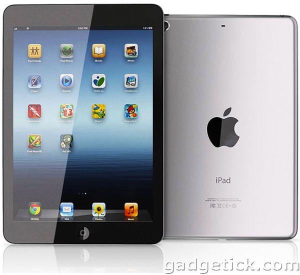 Дата выхода iPad mini