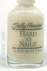 Sally Hansen Ghost