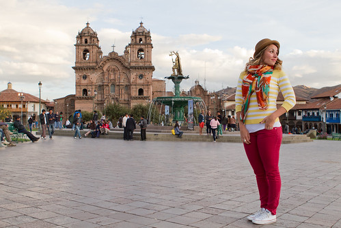 Last Days of Cusco 3