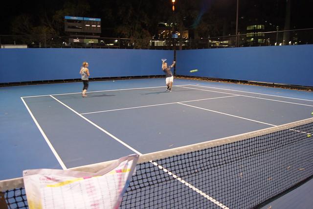 Cardio Tennis 2 DSC06656