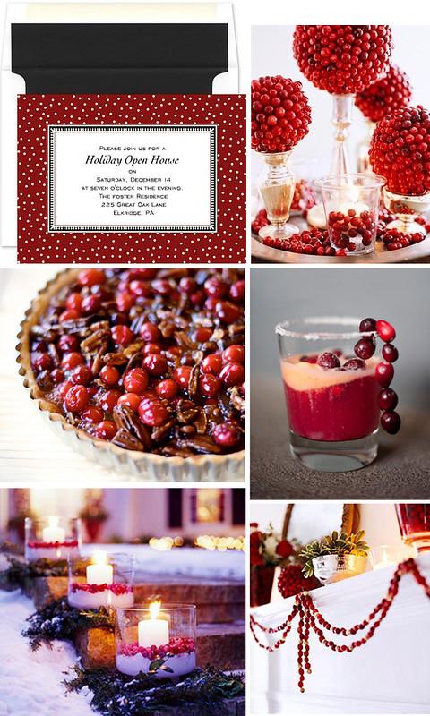 Classic Cranberry