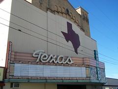 Texas Theater- San Angelo TX (2)