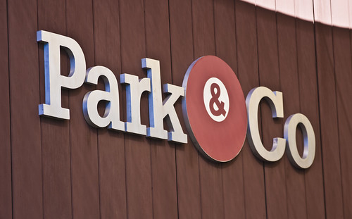 Why Do People Work At Park&Co?
