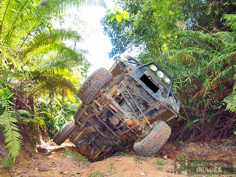 Offroad